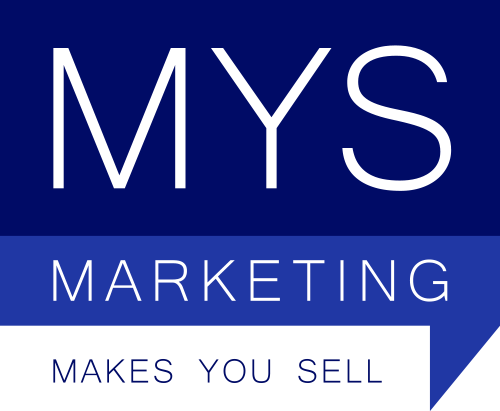 MYS Marketing - Makes you sell