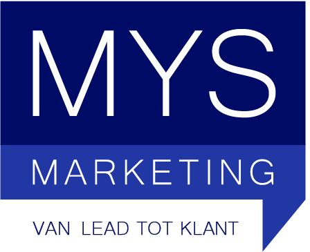 MYS Marketing - van lead tot klant